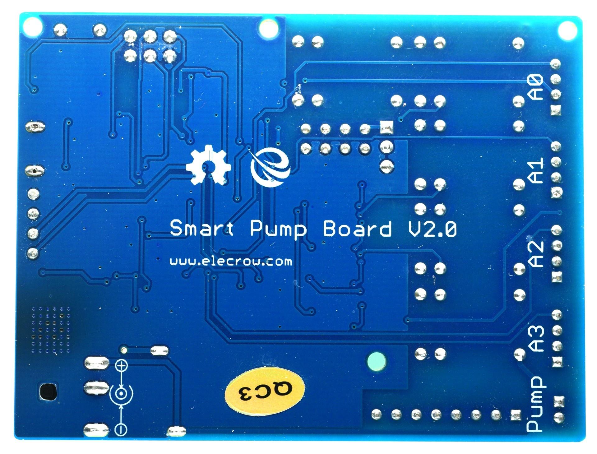 Arduino Automatic Smart Plant Watering Kit 2 0 - Arduino - WIKI